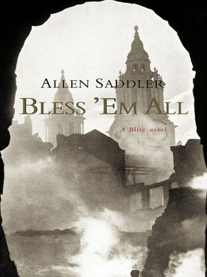 cover image of Bless 'Em All