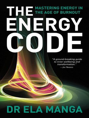 cover image of The Energy Code