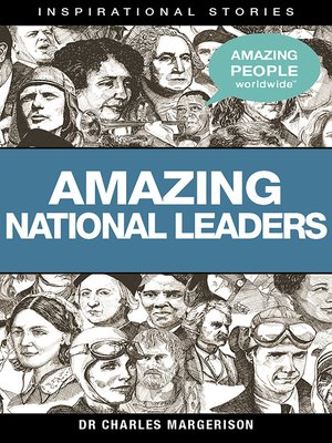 cover image of Amazing National Leaders