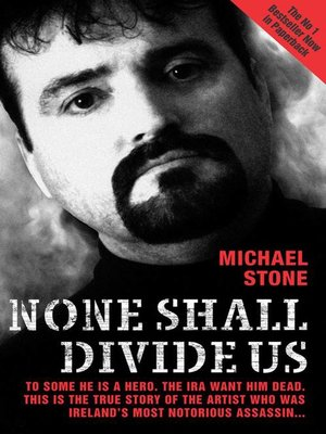 cover image of None Shall Divide Us