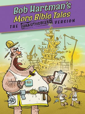 cover image of More Bible Tales