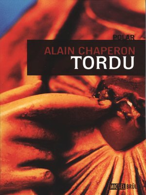 cover image of Tordu
