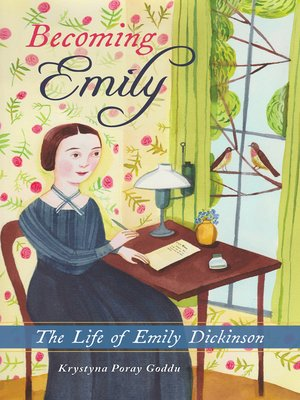 cover image of Becoming Emily