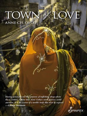 cover image of Town of Love