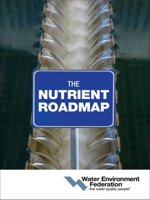 cover image of The Nutrient Roadmap