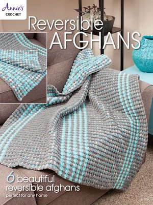 cover image of Reversible Afghans