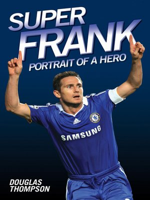 cover image of Super Frank
