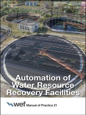 cover image of Automation of Water Resource Recovery Facilities