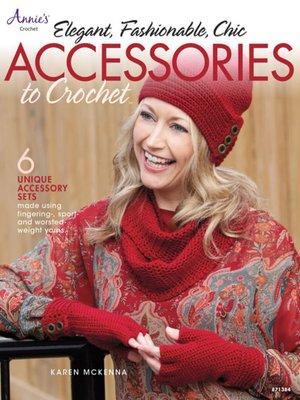 cover image of Elegant, Fashionable, Chic