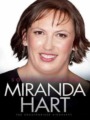 cover image of Miranda Hart
