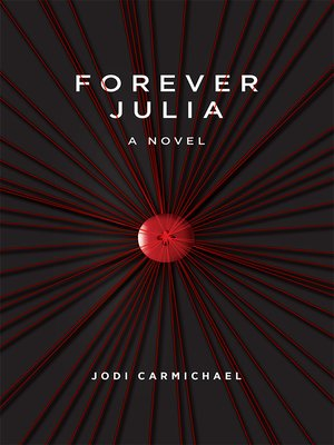 cover image of Forever Julia