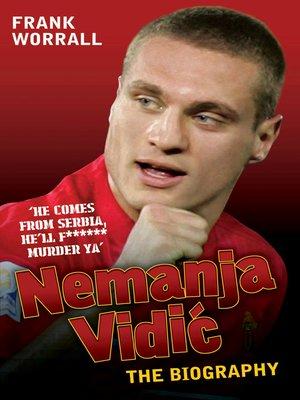 cover image of Nemanja Vidic