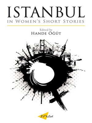 cover image of Istanbul in Women's Short Stories