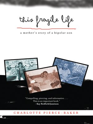 cover image of This Fragile Life