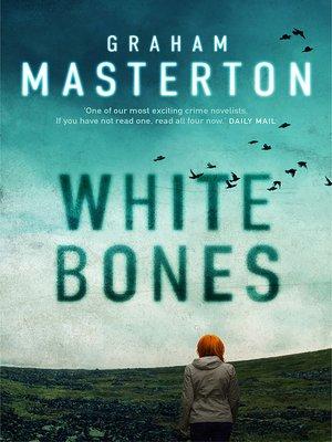 cover image of White Bones