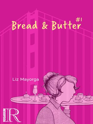cover image of Bread and Butter, Issue 1