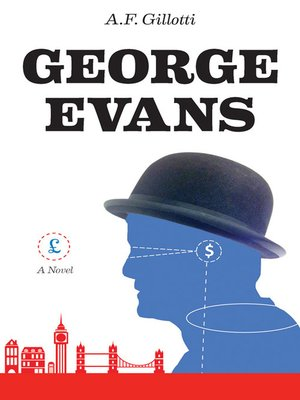 cover image of George Evans