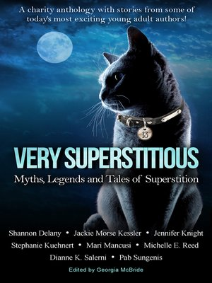 cover image of Very Superstitious