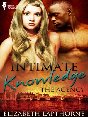 cover image of Intimate Knowledge