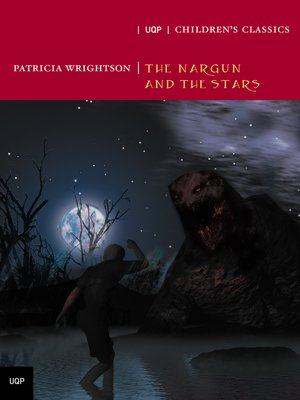 cover image of The Nargun and the Stars