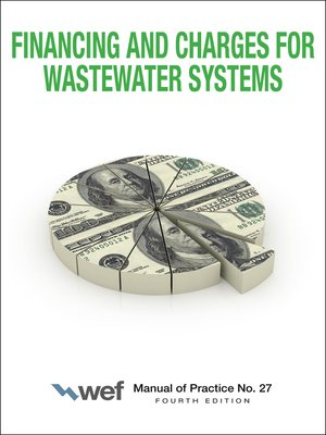 cover image of Financing and Charges for Wastewater Systems