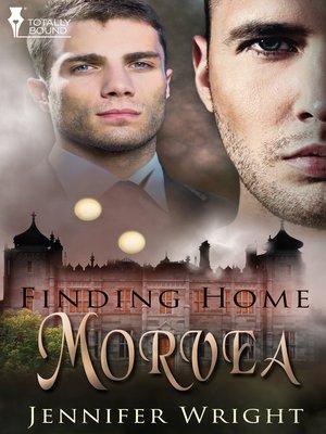 cover image of Morvea