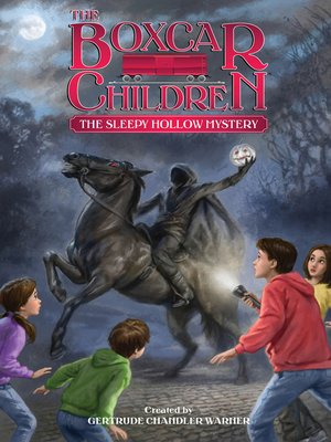 cover image of The Sleepy Hollow Mystery