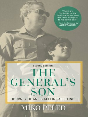 cover image of General's Son