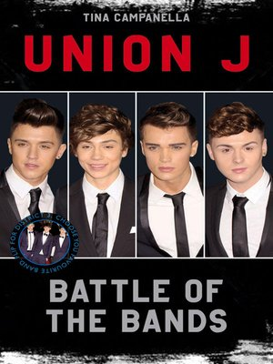 cover image of Union J & District 3