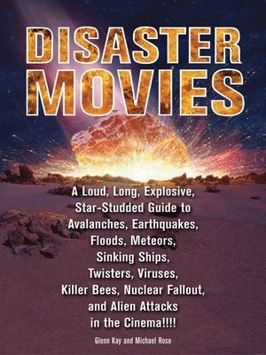 cover image of Disaster Movies