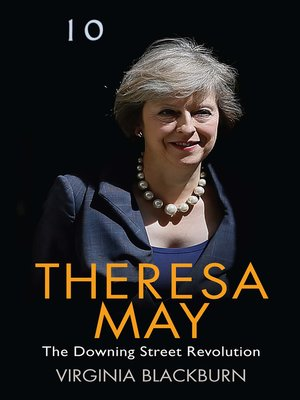 cover image of Theresa May