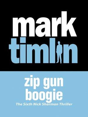 cover image of Zip Gun Boogie