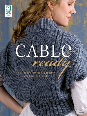 cover image of Cable Ready