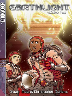 cover image of Earthlight Manga, Volume 2
