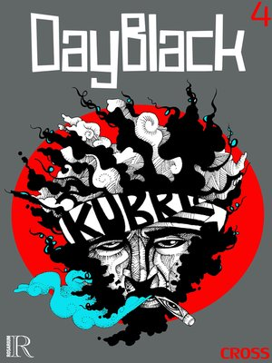 cover image of DayBlack #4