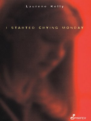 cover image of I Started Crying Monday