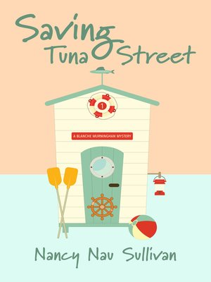 cover image of Saving Tuna Street