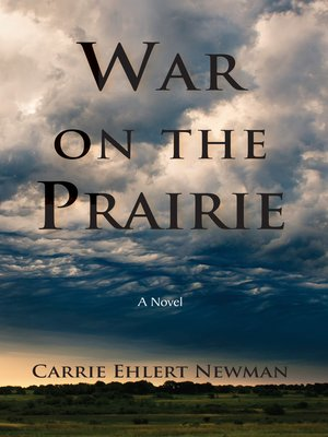 cover image of War on the Prairie