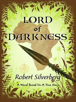 cover image of Lord of Darkness