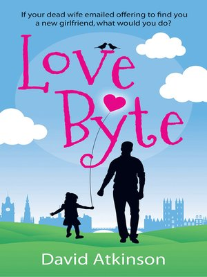 cover image of Love Byte
