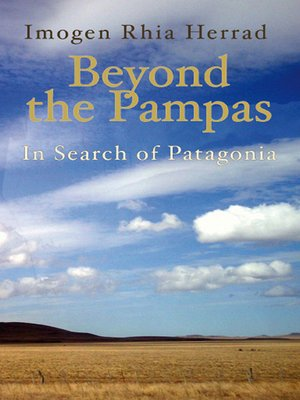 cover image of Beyond the Pampas