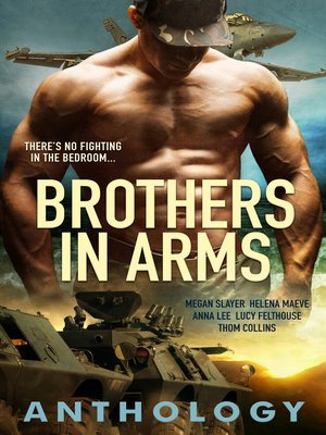 cover image of Brothers in Arms