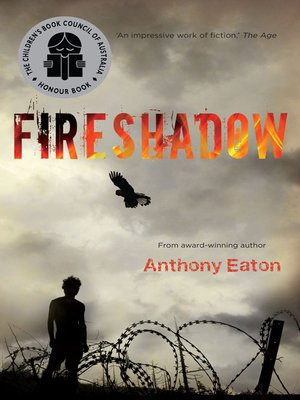 cover image of Fireshadow