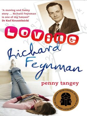 cover image of Loving Richard Feynman