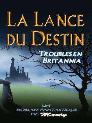 cover image of La La lance du destin