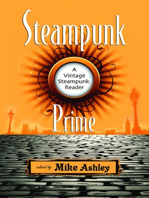 cover image of Steampunk Prime