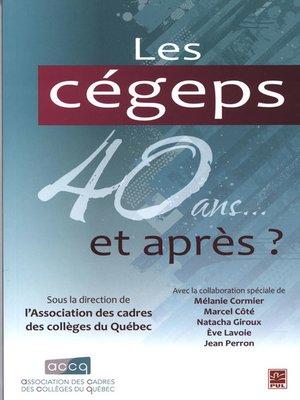 cover image of Regard sur... l'intervention auprès des jeunes au Québec