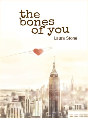 cover image of The Bones of You