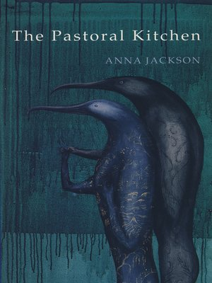 cover image of The Pastoral Kitchen