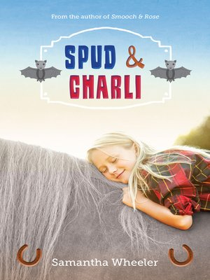 cover image of Spud & Charli